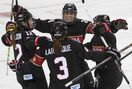 Manitoban scores as Canadian women whip Switzerland