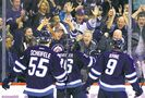 New combo sparks Jets' offence