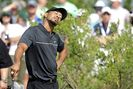 A brilliant start, a bad finish and a 73 in Tiger's return