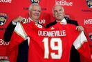Quenneville hiring just the first step for Panthers: GM Dale Tallon