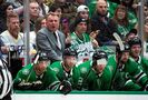 Montgomery calls firing by Stars 'appropriate,' enters rehab