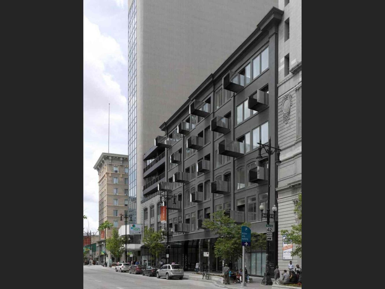 2014 Prairie Design Awards