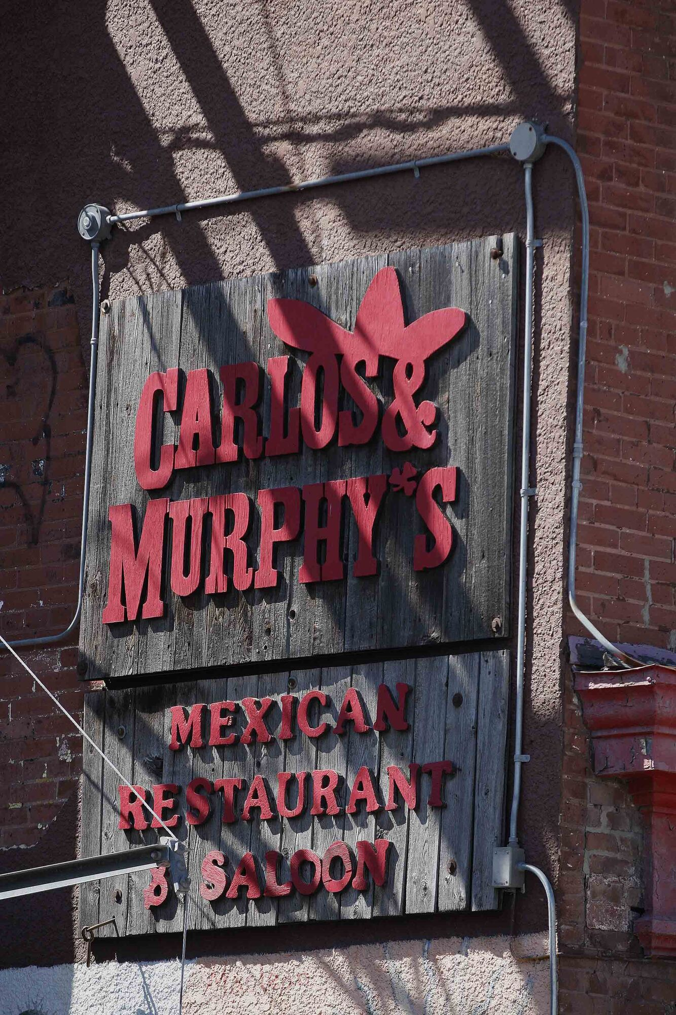 Carlos and Murphy's normally receives 100 resumes in the spring, this year, it got three. (Ken Gigliotti / Winnipeg Free Press files)