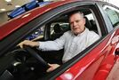 On track for 50,000 car sales