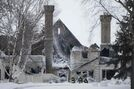 'Millions of awesome memories' at Wellington Crescent mansion destroyed by fire