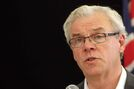 Selinger seethes over Harper's comment; says teen's slaying is 'not just a crime'