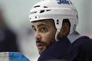 Byfuglien deserves consideration for the NHL's top individual honour