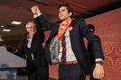 Selinger wins on second ballot at NDP leadership convention
