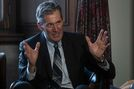 Pallister says he's 'hardly playing it safe' in year-end interview