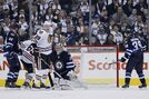 Jets need more from Pavelec —much more