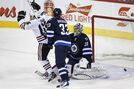 Jets games feel 'like the same movie over and over again': Wheeler