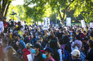 No COVID-19 cases yet linked to anti-racism rally