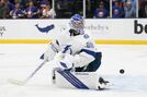 Beauvillier, Islanders beat Lightning in OT to force Game 7