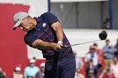 DeChambeau provides plenty of power on Ryder Cup's first day