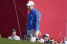 Europe takes a tumble, faces historic deficit at Ryder Cup