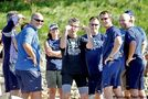 Rowing on Red River  intended to help Jets squad with bonding