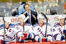 Tortorella subjected to torture