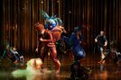 Cirque du Soleil to turn MTS Centre into unfamiliar place teeming with wonder