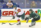 Frk's four points leads Mooseheads