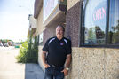 Main Street business owner irked by test site lineup