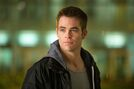 Chris Pine is actor No. 4 to portray Tom Clancy's CIA analyst on big screen