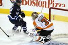 Jets are 'in the groove,' Byfuglien says