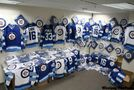 Fake Jets jerseys seized