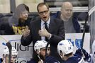Byfuglien and Trouba on maintenance days after loss to Penguins