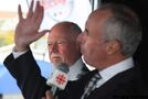 CBC's MacLean stands by his man