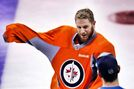 Little hoping to be in Jets' lineup on Saturday