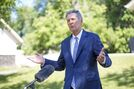 Pallister points to record on reconciliation after criticism