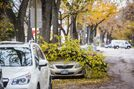 October snowstorm, cleanup weigh heavily on city finances