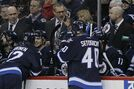 Maurice happy with Jets' playing despite recent loss