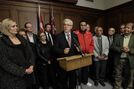Selinger staying on as leader