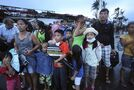Relief operations pick up pace in typhoon-devastated Philippines though massive needs unmet