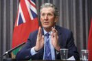 Support for Pallister government in tailspin: poll
