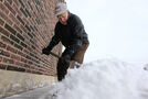 Crews will go 'around the clock' to clear snow