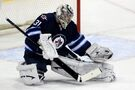Ondrej Pavelec needs to be even better for Jets to contend