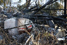 Five killed as plane crashes