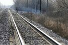 Rail line not involved in spring fires, says CN
