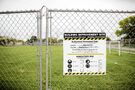 Official finds low risk of lead poisoning at schoolyard