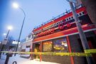 'Hell broke loose': Johnny G's owner believes shootout was gang-related