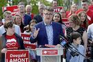 Out of the darkness, Manitoba Liberals seek sunny days