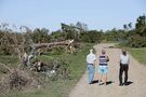 Tornado claims lives of two teens