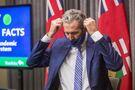 Public health buck stops with Pallister