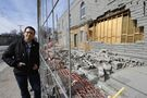 'I've got to sue': Developer to launch legal action against city over Sargent building collapse