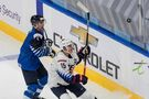 NHL notebook: Jets' Heinola ready to play; Leafs' Andersen focused on task at hand
