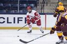 Montreal Canadiens sign top prospect Cole Caufield to entry-level contract