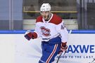 Montreal Canadiens sign forward Joel Armia to four-year, US$13.6-million extension