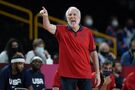 Hello, again: US and Spain to meet in Olympic men's quarters